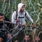 """Doi generali acuza: """"Rusia a pus la cale INVAZIA refugiatilor musulmani"""""""