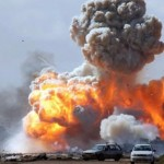 Turcia: Sute de rebeli kurzi au fost ucisi sau raniti in raidurile aeriene