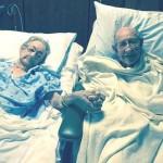 Ce s-a intamplat cu acest cuplu dupa 70 de ani de casatorie! E sfasietor