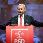 """Dragnea, ADEVARATUL prim-ministru: """"TVA va fi de 20% din 2016 si de 19% din 2017"""""""