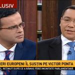 """Razboi intre televiziunile de partid. Ponta TV acuza Antena 3 ca face propaganda pentru """"noul PNL"""""""