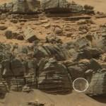 DESCOPERIRE surprinzatoare pe Marte. NASA este presata sa ofere explicatii