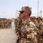 Detalii noi despre starea militarilor romani care au fost raniti in Afganistan. Unul dintre ei a fost trasnportat la un spital din Germania