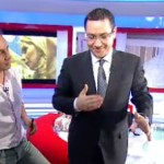 Ponta, cea mai proasta pitipoanca. Nu i-a ramas decat scandalul