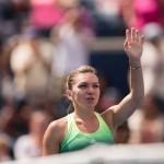 Simona Halep a ABANDONAT in finala turneului WTA de la Toronto. Vezi prima REACTIE