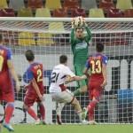 Lovitura dura primita de Steaua. Decizia UEFA va infuria milioane de suporteri