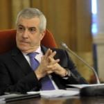 Partidul lui Tariceanu sta sa sara in aer. Inca un parlamentar ALDE se repede la gatul sefului Senatului