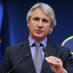 Se confirma: CEX a votat, Eugen Teodorovici va fi ministru in Cabinetul Dancila