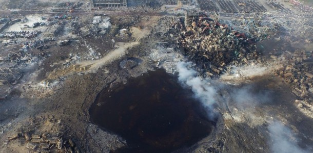 tianjin-crater-kinetic-bombardment