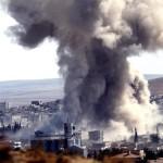 Mega-surpriza lui Putin in Siria: Ii ataca pe rebeli, nu Statul Islamic