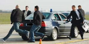 un-grup-de-ofiteri-ai-serviciului-de-protectie-si-paza-spp-participa-la-exercitiu-de-pregatire-pentru-asigurarea-secutatii-summit-ului-nato-pe-o-pista-de-pe-aeroportul-baneasa-in-bucuresti