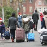 Germania DEPORTEAZA pe capete imigranti est-EUROPENI, pentru a face loc celor din Orientul Mijlociu