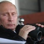 """RUSIA si-a bagat coada in razboiul din Siria. Putin: """"Oferim sprijin SERIOS, cu echipamente si oameni"""""""
