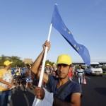 Oficial al Guvernului: Romania nu conditioneaza acceptarea cotelor obligatorii de imigranti de intrarea in Schengen