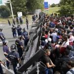 "Orban: ""Daca nu va plac gardurile, atunci ii vom lasa pe imigranti sa mearga in Germania si Austria"""