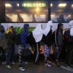 Decizie surprinzatoare: Austria isi SCHIMBA atitudinea fata de imigranti