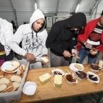 MII de imigranti trec granita in Austria. Vezi in ce CONDITII sunt asteptati