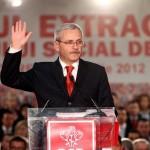 Ca la comunisti. Liviu Dragnea, candidat UNIC pentru sefia PSD