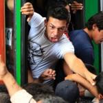 """Unde e """"fratia musulmana""""? Statele arabe BOGATE din Golf nu fac NIMIC pentru refugiatii sirieni"""