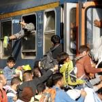 "Prim-ministru: ""Refugiatii ameninta radacinile CRESTINE ale Europei"""