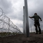 hungary-builds-border-fence-on-its-border-with-serbia