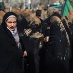 Viata CHINUITOARE a femeilor din Iran. Umilintele si INTERDICTIILE nestiute de restul lumii
