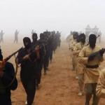 ISIS deschide un nou FRONT. Le-a declarat razboi si TALIBANILOR din Afganistan – VIDEO