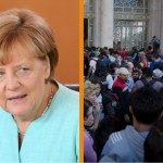 """Merkel AMENINTA statele care nu vor mai multi imigranti: """"Vor fi CONSECINTE. Este inacceptabil"""""""