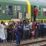 Bruxelles, presiuni asupra tarilor din Europa de Est: Trebuie sa primeasca de 4 ori MAI MULTI imigranti
