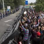 """Ungaria explica guvernului Ponta: """"Ne APARAM propriul teritoriu, dupa cum in 1.000 de ani l-am aparat si pe al Europei"""""""