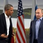 Joc cu FOCUL. Obama si Putin, discutii ca armatele lor sa nu intre in CONFLICT in Siria