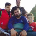 Acesti sarmani refugiati au reusit sa-i IMPRESIONEZE pe cei de la ONU
