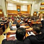 Noul Cod Fiscal a fost aprobat de Parlament. Iohannis are iar cuvantul