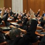 """Codul borfasilor PSD-ALDE a fost adoptat de Senat. """"Fac o prinsoare cu dvs. Acest cod nu va intra niciodata in vigoare in aceasta forma"""""""