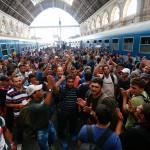 Ponta, de acord cu Iohannis: Primim MAXIM 1.780 de refugiati
