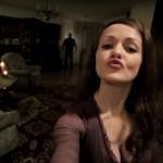 Inregistrarea care i-a INGROZIT pe pasionatii de SELFIE. Cine este in spate? – VIDEO