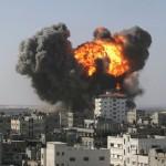 Razboiul se inteteste in Siria. SUA bombardeaza ISIS, Rusia trimite si ea avioane cu armament
