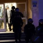 Germania nu mai suporta: 300 de politisti, intr-o tabara de REFUGIATI – VIDEO, ce au facut imigrantii