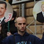 Parlamentul Rusiei a aprobat utilizarea fortelor ARMATE in Siria