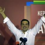 Tsipras de INTOARCE. Syriza a castigat din nou alegerile in Grecia