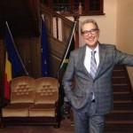 "Fosta vedeta PRO TV: ""Zaharescu lua SPAGA la greu. Nimeni nu scapa"""