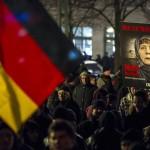 """Lui Merkel nu-i apasa nici de sondaje, nici de critici: """"Refugiatii vor fi primiti cu SIMPATIE"""""""