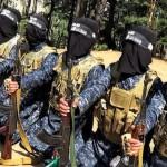 Imagini in premiera din taberele de instructie ale ISIS. Asa incearca jihadistii sa-i sperie pe RUSI