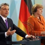 """Orban cere UE sa protejeze granitele Bulgariei de MIGRANTI: """"Viitorul Europei nu se decide la Bruxelles, ci la frontiere"""""""