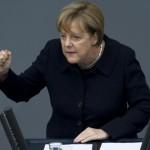 """Merkel ataca tarile din estul Europei: """"Refuzul de a primi refugiati este un PERICOL pentru Europa"""""""