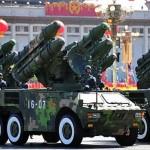 "China intervine dupa ce Trump a amenintat Coreea de Nord cu ""foc si furie cum n-a mai vazut lumea pana acum"""