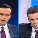 "Andrei Gheorghe ne va lipsi mult. Cum i-a pus la punct pe Gadea, Badea si Ciutacu: ""Stati linistiti, copii, flegma nu ucide"""