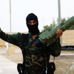 Reactie SFIDATOARE a membrilor ISIS dupa ce au aflat ca liderul lor ar fi fost UCIS