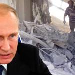 Tot BANII sunt la mijloc. Adevarata miza a implicarii lui Putin in SIRIA