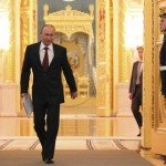 Putin se eternizeaza la putere. El ofera detalii despre noua sa candidatura la presedintia Rusiei
